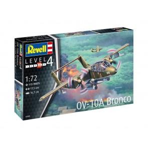 Revell 03909 - OV-10A Bronco