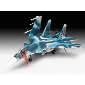 Revell 03911 - Sukhoi Su-33 Navy Flanker