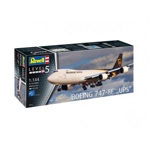 Revell 03912 - Boeing 747-8F UPS