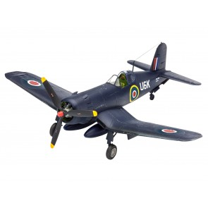 Revell 63917 - F4U-1B Corsair Royal Navy