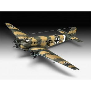 Revell 03918 - Junkers Ju52/3m Transport