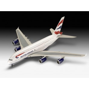 Revell 03922 - A380-800 British Airways