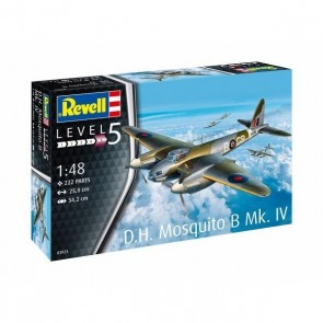 Revell 03923 - D.H. Mosquito Bomber