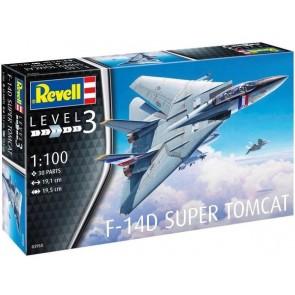 Revell 03950 - F-14D Super Tomcat