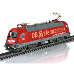 Marklin 39848 - Elektrische locomotief Systemtec serie 182, DB AG