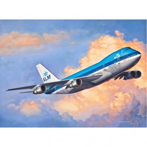 Revell 63999 - Model Set Boeing 747-200