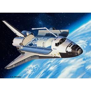Revell 04544 - Space Shuttle Atlantis