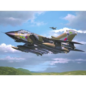 Revell 64619 - Model Set Tornado GR.1 RAF