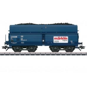 Marklin 48520 - Marklin Magazin jaarwagen H0 2020