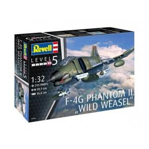 Revell 04959 - F-4G Phantom II Wild Weasel