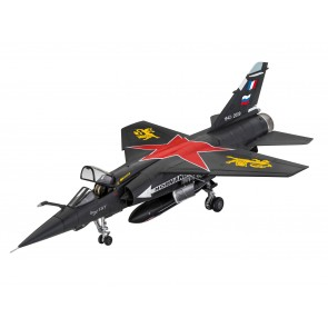Revell 64971 - Model Set Dassault Mirage F-1 C