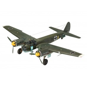 Revell 04972 - Junkers Ju88 A-1 Battle of Brita