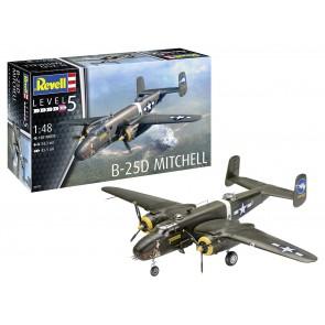 Revell 04977 - B-25D Mitchell