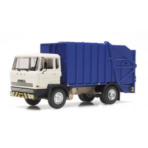 Artitec 487.051.03 - DAF kantel-cabine, cab A, vuilniswagen  ready 1:87