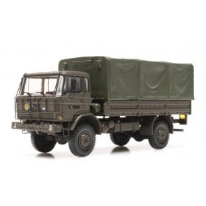 Artitec 487.051.04 - NL DAF YA 4440, leger  ready 1:87