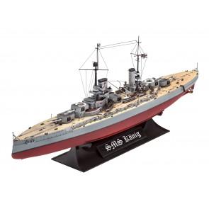 Revell 05157 - WWI Battleship SMS KÖNIG