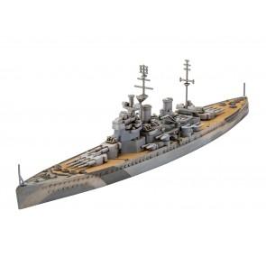 Revell 65161 - Model Set HMS King George V
