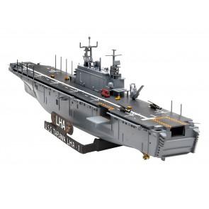 Revell 05170 - Assault Ship USS Tarawa LHA-1