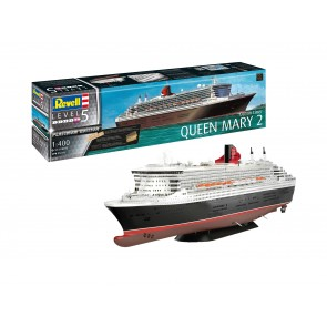 Revell 05199 - Queen Mary 2