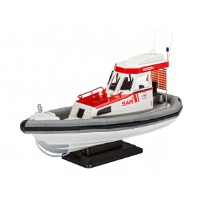 Revell 05228 - Search & Rescue Daughter-Boat Verena