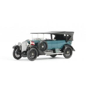 """Roco 05407 - Austro Daimler 6/17 """"Jagdwagen"""" geschlossen"""