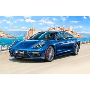 Revell 05681 - Porsche Set