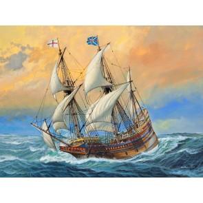 Revell 05684 - Mayflower - 400th Anniversary