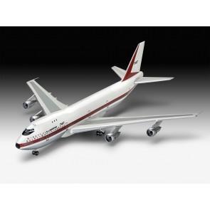 Revell 05686 - Boeing 747-100, 50th Anniversary