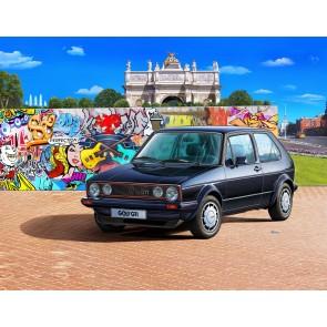 "Revell 05694 - ""35 Years VW Golf 1 GTI Pirelli"""