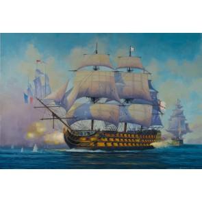 Revell 65819 - Model Set HMS Victory