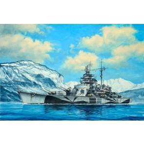 Revell 65822 - Model Set Tirpitz