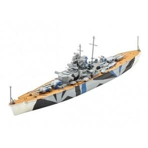 Revell 05822 - Tirpitz