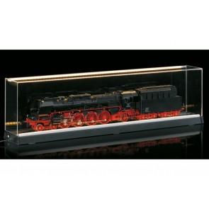 Marklin 59960 - Vitrine spoor 1 lang