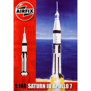 Airfix 06172 - Saturn Apolo 7
