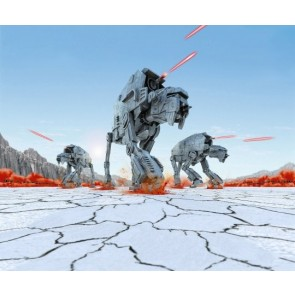 Revell 06772 - First Order Heavy Assault Walker