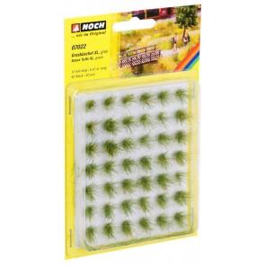 Noch 07022 - Grasbüschel XL, grün