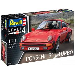 Revell 07179 - Porsche 911 Turbo