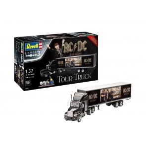 """Revell 07453 - Geschenkset """"AC/DC"""" Tour Truck"""