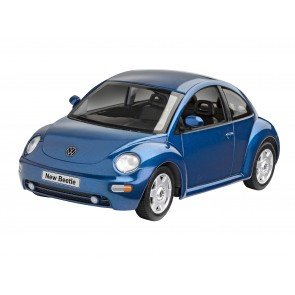 Revell 07643 - VW New Beetle