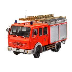 Revell 07655 - Mercedes-Benz 1017 LF 16 Ltd.Edi
