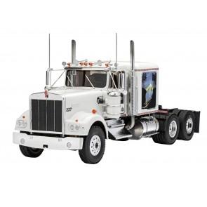 Revell 07659 - Kenworth W-900