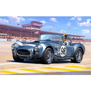 Revell 67669 - Model Set AC Cobra 289