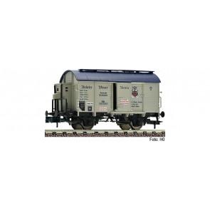 Fleischmann 845708 - Weinfasswagen Unkeler Winzer V