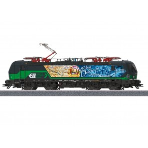 Trix 22874 - Elektrische locomotief BR193 Vectron Flying Dutchman ELL/L