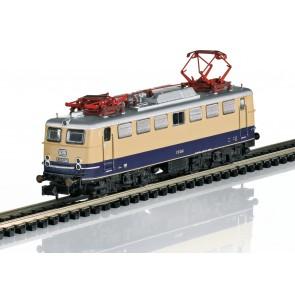 Trix 16102 - Elektrische locomotief BR E10 Rheingold DB. UITVERKOCHT!