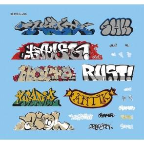 Artitec 10.359 - Graffiti