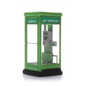 Artitec 10.397 - Telefooncel 1100 groen 1980-1990