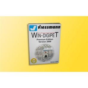 Viessmann 1009 - WIN-DIGIPET Update 12 auf 15