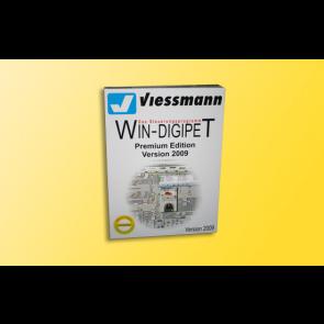Viessmann 10101 - WIN-DIGIPET Update Small/Voll