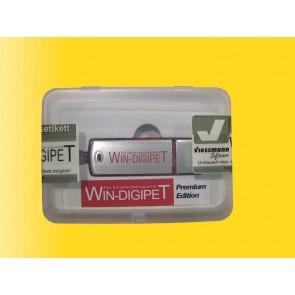 Viessmann 1011 - WIN-DIGIPET Premium Ed. 2015